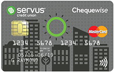 Chequewise MasterCard