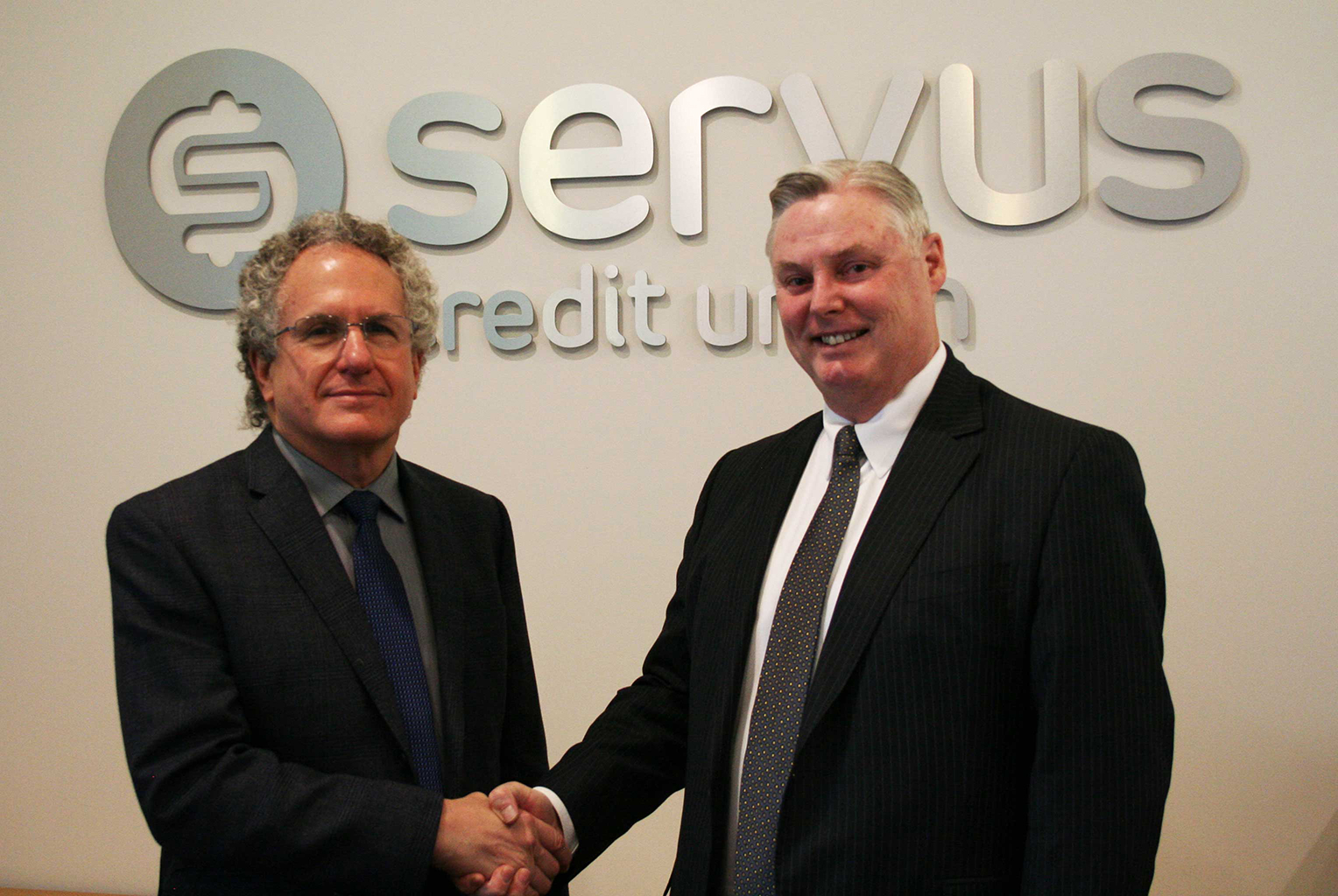 Servus partnership with University of Alberta Science