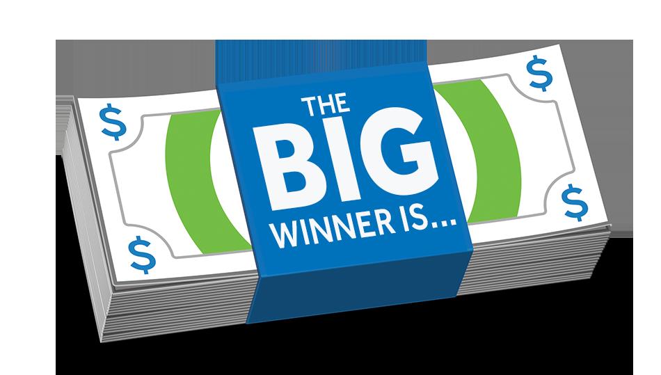 The Big Share Contest - Servus Credit Union